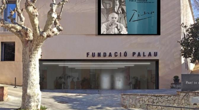 FUNDACIÓN PALAU