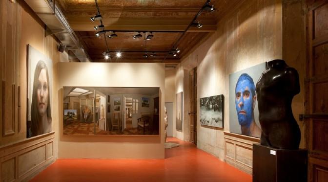 MUSEO DE ARTE MODERNO: MEAM