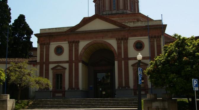 MUSEO DE ARQUEOLOGÍA DE BARCELONA