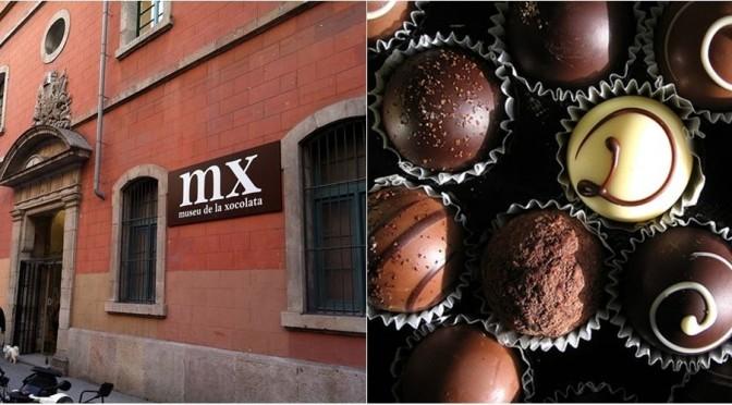 MUSEO DEL CHOCOLATE
