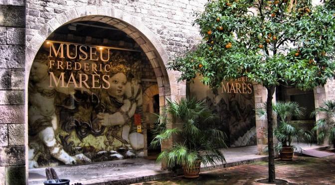 MUSEO DE FREDERIC MARÈS